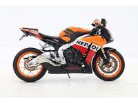 SOLD SOLD SOLD --- 2013 Honda CBR1000RR Fireblade --- Price Promise!!! ---