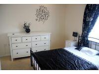 En-suite double room to let