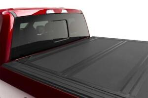 "BAKFlip MX4 Hard Folding Truck Bed Cover | 2019 Ram 1500 | 5.7"" ft Bed Size 