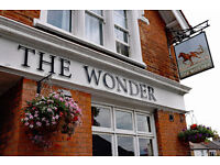 Team Supervisor/ Trainee Assistant Manager - Live Out - Up to £7.80 per hour - Wonder - Enfield
