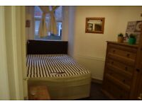 Large Double Room Beautiful Flat - £600 PCM ALL BILLS INCLUDED