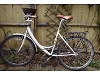 Single speed Bike/Vintage style cruiser