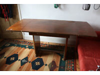 FREE!! - Solid Wood Extendable Table