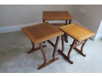 Nathan Nest of 3 tables