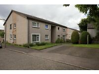 WELL PRESENTED 1 BED FLAT – ABERFOYLE GARDENS, BROUGHTY FERRY