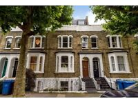 ***PERIOD 5 BEDROOM HOME WITH PRIVATE GARDEN. Sharsted Street SE17***