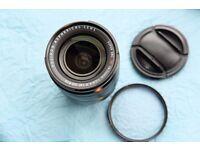 Fujifilm / Fuji XF 18-55mm f/2.8-4.0 OIS Zoom Lens
