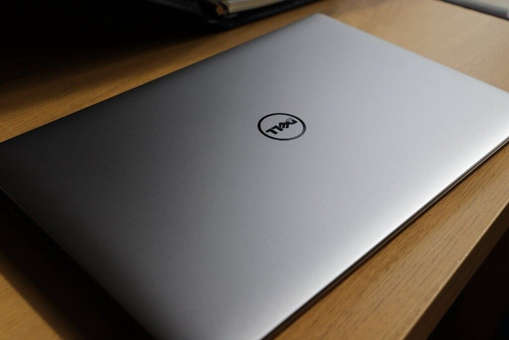 Dell Xps 15 Not Using Gpu