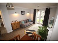 Double rooms to rent in 2 bed house share