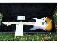 Tom Anderson Classic S