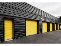 Brand new light industrial units available in Kilmarnock KA1