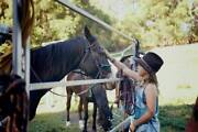 Natures Classroom School Holiday Horsemanship Program Byron Bay Byron Area Preview
