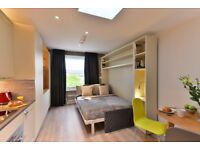 Easy living in prime Notting Hill, bills included, close to tube and Hyde Park! Ref: NH25LG44