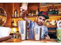 Street Feast is looking for the greatest bar tenders and barbacks to work at Model Market and Beyond