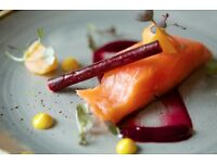 Chef couple wanted - Sous & CDP/Commis