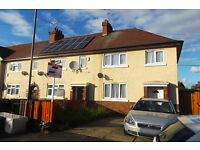 Spacious 3 bed on Kingsley Street, Sinfin - With driveway, Modern throughout!