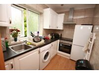 Close to East Acton Station, local shops & bus routes, very clean & tidy