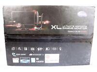 BenQ XL2430T 144Hz 24 inch Gaming Monitor