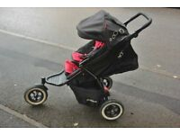 Phil & Ted's Dot Stroller/Jogger