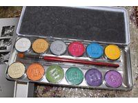 Ben Nye Lumiere Grande Colour Palette NEW