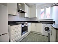 1 bedroom flat with communal garden to rent Ideal for professional single or couple AVAILABLE NOW