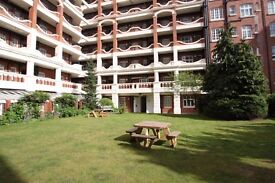 1 bedroom flat - separate kitchen - fully furnished - near station & amenities