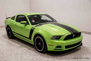 2013 Ford Mustang Boss 302 - WOW A REAL BEAUTY