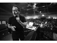 Professional London Event Photographer - Concerts, Gigs, Corporate Events, Weddings