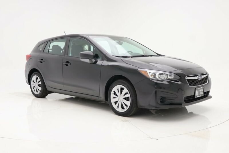 Image 2 Voiture American used Subaru Impreza 2017