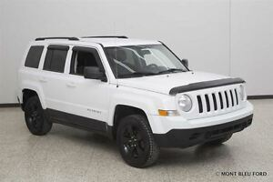 2011 Jeep Patriot Sport/North 4X4   **NO ADMIN FEE, FINANCING AV