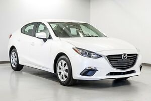 2016 Mazda MAZDA3 GX  4 PNEUS D'HIVER* West Island Greater Montréal image 3