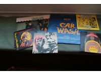 """7"""" and Albums from 70's"""