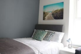Luxury Double Room Near Town Centre & Hospital