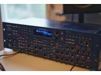 Novation Supernova Analogue Modelling Poly Synthesizer - For Sale - House Tech RNB Rap electronic