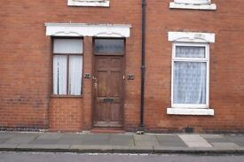 One bedroom flat to let in Blyth, Northumberland, Ready to rent today! Only £300 pcm, No Fees!