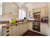 ***CROMER ROAD, SW17 - A SPACIOUS 4 BED HOUSE WITH PRIVATE GARDEN AND SECONDS FROM TOOTING RAILWAY**