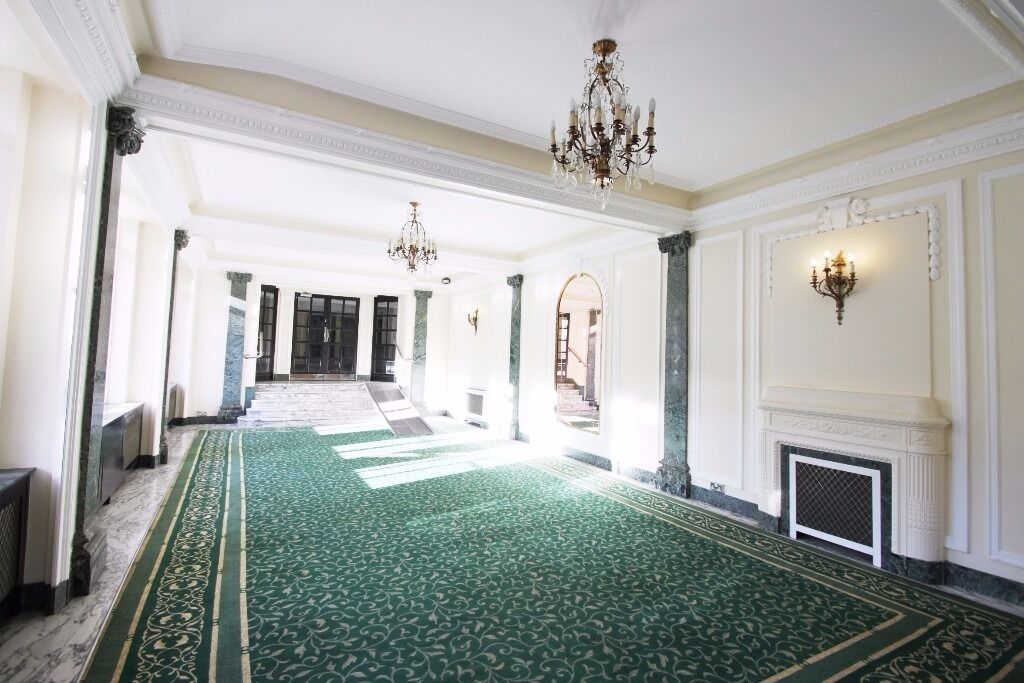 Beautiful 1 bedroom flat to rent in Marble Arch opposite from Hyde Park AVAILABLE NOW
