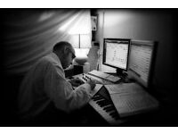 Composer / songwriter seeking composing opportunities