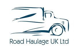 Class 1 Driver required Thursday - Monday