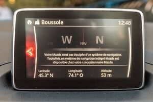 2016 Mazda MAZDA3 GX  4 PNEUS D'HIVER* West Island Greater Montréal image 13