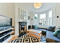 Spectacular Four Bedroom Victorian House With Landscaped Private Garden - SW17