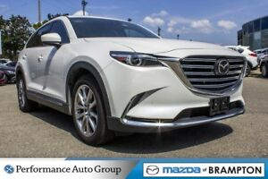 2017 Mazda CX-9 Signature. ROOF. CAMERA. NAVI. LEATHER