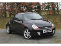 Ford StreetKa Winter Edition SE (2006) - 12mth MOT / Low Miles / Service History