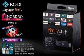 Amazon firestick / android box update
