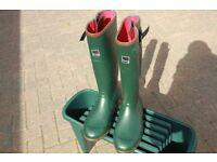 Toggi Wellington Boots, Size 46