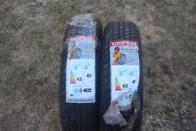 Classic Mini 145 10 69T Radial Tyres