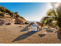 3* Room Only Tenerife Beach Holidays from £179 pp