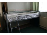 child's sleeper style bed