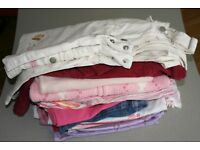 Baby Girl clothes bundle age 6 - 9 months