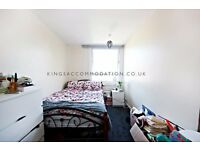 Beautiful 4 bed flat close to Oval station with private balcony